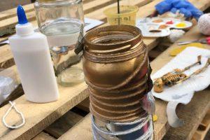 Atelierul de reciclare